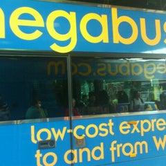 Photo taken at Bus To Niagara Falls by Siberia I. on 8/4/2012