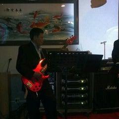 Photo taken at U Garden Chinese Restaurant by Malayza M. on 2/26/2012