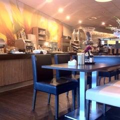 Photo taken at Van der Valk Hotel Rotterdam-Blijdorp by @rodrigospy A. on 7/24/2012