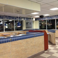 Photo taken at White Castle by Michael H. on 3/6/2012