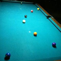 Photo taken at Rocket Bar by Renee H. on 3/12/2012