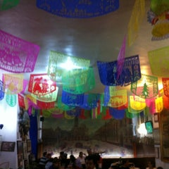 Photo taken at Hostería de Santo Domingo by Felipe G. on 4/29/2012