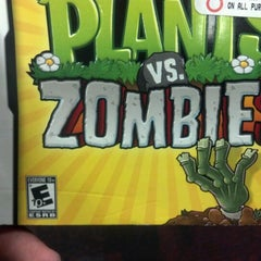Photo taken at GameStop by Chucky D. on 6/22/2012