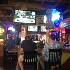 Photo taken at Nitty Gritty Restaurant & Bar by Brad G. on 6/23/2012