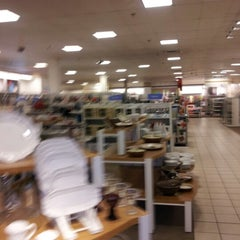 Photo taken at Apple Blossom Mall by Byron M. on 7/28/2012