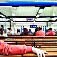 Photo taken at Poupatempo by Leo F. on 6/15/2012