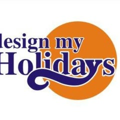 Photo taken at Design My Holidays by Vikas G. on 5/18/2012