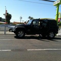 Photo taken at Millennium Car Wash by Kurt N. on 9/6/2012