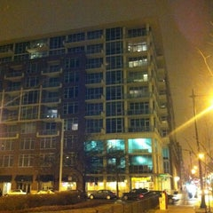 Photo taken at 901 West Madison by Brian G. on 2/16/2012