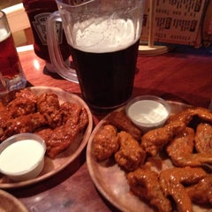 Photo taken at Hooters by Melina C. on 8/3/2012