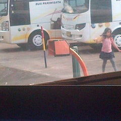 Photo taken at Cipaganti Tourism Bus by Andry S. on 7/7/2012
