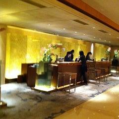 Photo taken at 台北喜來登大飯店 Sheraton Grand Taipei Hotel by Yoko S. on 7/5/2012