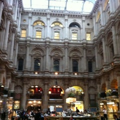 Photo taken at The Royal Exchange by iSponsor on 7/10/2012