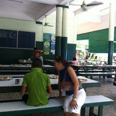 Photo taken at โรงเรียนพระมหาไถ่พัทยา by Prapasiri V. on 7/22/2012