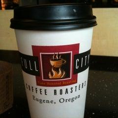 Photo taken at Avolare Espresso & Deli by Jay M. on 5/20/2012
