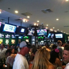Photo taken at Duffy's Sports Grill by Jen C. on 5/5/2012