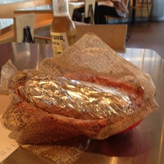 Photo taken at Chipotle Mexican Grill by Mike S. on 3/22/2012