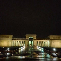 Photo taken at California Palace of the Legion of Honor by Grex H. on 2/11/2012