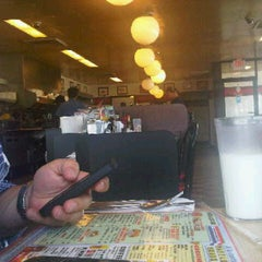 Photo taken at Waffle House by Gerald T. on 8/28/2012