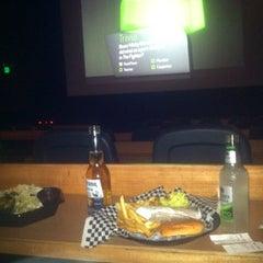 Photo taken at Northlake Festival Movie Tavern by Christiana on 9/5/2012