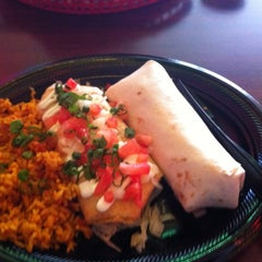 Photo taken at Tijuana Flats by Joe C. on 3/4/2012