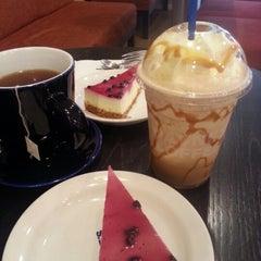 Photo taken at Wayne's Coffee by eL J. on 9/7/2012