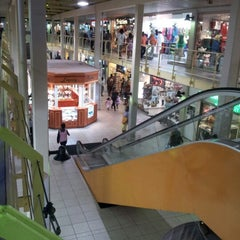 Photo taken at Trincity Mall by Darkchild on 6/16/2012