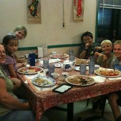 Photo taken at Jade Gazebo by Kathleen H. on 6/27/2012