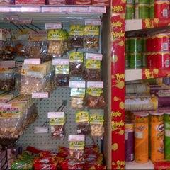 Photo taken at Hi-Lo Food Stores by GURU H. on 9/12/2012