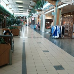 Photo taken at Sunnyside Mall by Tina J. on 8/18/2012