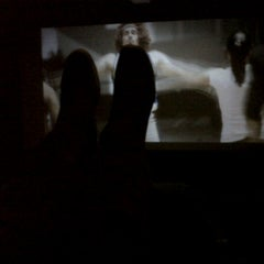 Photo taken at Cineplex by Fabian R. on 3/26/2012