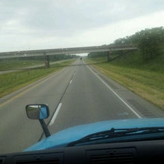 Photo taken at 61 north by Darrin L. on 6/2/2012