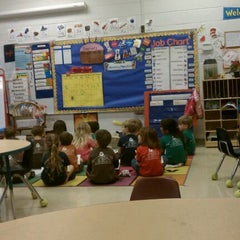 Photo taken at Trinity Lutheran School by *Lucky* R. on 2/15/2012