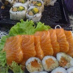 Photo taken at Ki-Frutas by Lauren F. on 3/22/2012