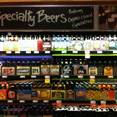 Photo taken at Whole Foods Market by Othon C. on 5/5/2012