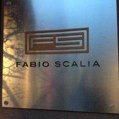 Photo taken at Fabio Scalia by Carm M. on 5/5/2012