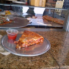Photo taken at Two Brothers Pizza by Maida N. on 5/9/2012