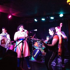 Photo taken at Elbo Room by Sonia D. P. on 5/26/2012