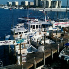 Photo taken at AJ's Seafood & Oyster Bar by Heather B. on 5/24/2012