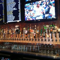 Photo taken at Frisco Tap House & Brewery by Scott C. on 4/11/2012