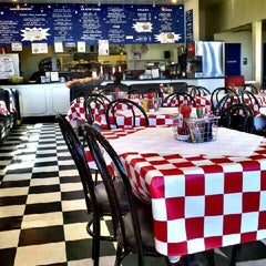 Photo taken at Archie's American Diner by Mike C. on 6/6/2012