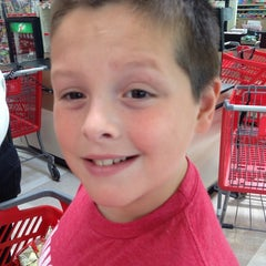 Photo taken at Shop N Save by marty j. on 7/13/2012