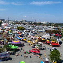 Photo taken at Miami-Dade County Fair and Exposition by Mimi B. on 3/30/2012