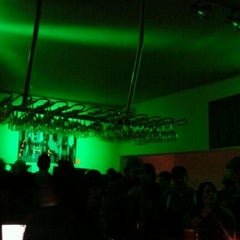 Photo taken at Spice Lounge by Kelly E. on 3/18/2012