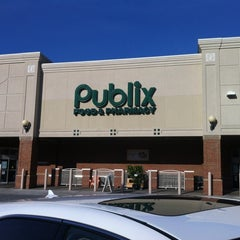 Photo taken at Publix by Ed A. on 6/17/2012