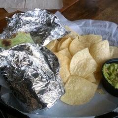 Photo taken at Freebirds World Burrito by Cheryl M. on 5/17/2012