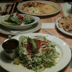 Photo taken at Panama Restaurant y Pasteleria by Luna b. on 8/30/2012