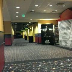 Photo taken at AMC Elmwood Palace 20 by John S. on 3/17/2012