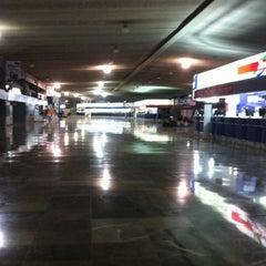 Photo taken at Terminal Central de Autobuses del Poniente by Rodrigo G. on 5/28/2012