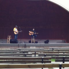 Photo taken at Columbia Park by Meredith C. on 8/19/2012